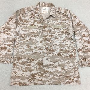 【UAEの軍服】陸軍迷彩ジャケット(デジタルデザートパターン)とは? 0402 🇦🇪ミリタリー