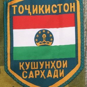 【タジキスタンの軍服】陸軍迷彩服(旧ソ連タイプ)とは? 0403 🇹🇯ミリタリー