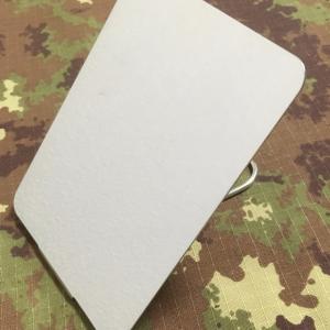 【イタリア軍装備品】陸軍個人用携行ミラーとは? 0408 🇮🇹ミリタリー