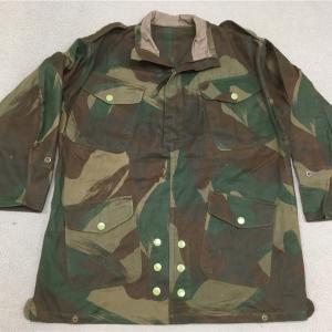 【イギリスの軍服】陸軍空挺迷彩スモック(デニソンスモックモデル品③)とは? 0421 🇬🇧ミリタリー