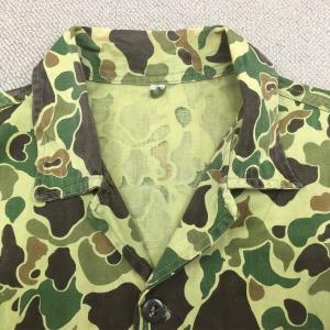 【旧南ベトナムの軍服】陸軍特殊部隊迷彩服(レパードパターン)とは? 0422 SouthVietnam ミリタリー