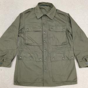【スイスの軍服】陸軍山岳兵用マウンテンジャケット(OD)とは? 0427 🇨🇭ミリタリー
