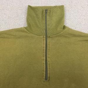 【イギリスの軍服】陸軍防寒シャツ(ノルウェーシャツ)とは? 0451 🇬🇧ミリタリー