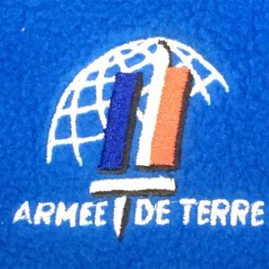 【フランスの軍服】陸軍トレーニングウェア(フリースタイプ)とは? 0454 🇫🇷ミリタリー