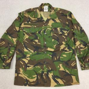 【オランダの軍服】陸軍迷彩ユニフォーム(DPM・夏季または熱帯用)とは? 0462 🇳🇱ミリタリー