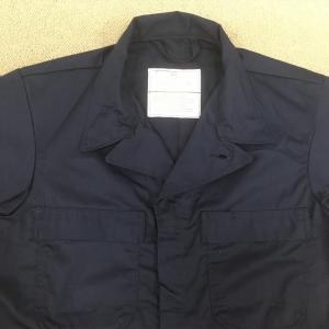 【アメリカの軍服】海軍ユーティリティ・カバーオール(ブルータイプ)とは? 0467 🇺🇸ミリタリー