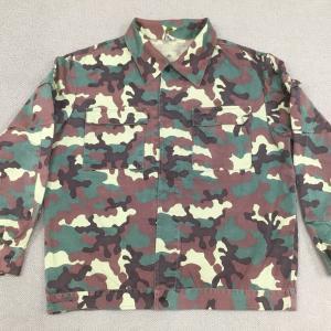 【ロシアの軍服】迷彩ユニフォーム(ウッドランドパターン)とは? 0474 🇷🇺ミリタリー