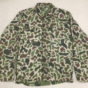 【中国の軍服】人民解放軍陸軍81式リバーシブル迷彩スモックとは? 0481 🇨🇳ミリタリー