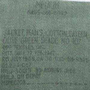 【アメリカの軍服】ユーティリティシャツ(OG–107・1st・カスタム品)とは? 0512 SouthVietnam ミリタリー