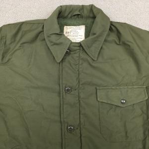 【アメリカの軍服】海軍A–2防寒デッキジャケット(初期型・21708B)とは? 0523 🇺🇸 ミリタリー