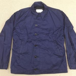 【アメリカの軍服】海軍デッキジャケット(ユーティリティジャケット・完全版)とは? 0640  🇺🇸 ミリタリー