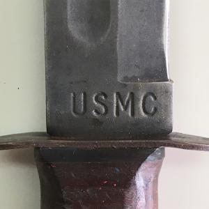 USMC御用達!【アメリカ軍装備品】海兵隊員用KA–BARユーティリティーナイフ(アメリカ製モデル品)とは? 0791 🇺🇸 ミリタリー