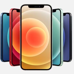 【iphone12】ついにiphone12が発表。5G対応とその他の注目点。