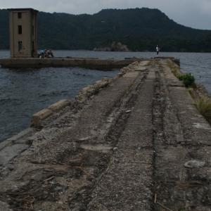 片島魚雷発射試験場跡に行ってきました②@長崎県川棚町