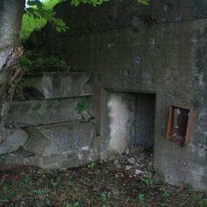 第二十一海軍航空廠防空壕に行ってきました@長崎県大村市