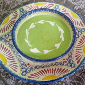 プティポワのスープ