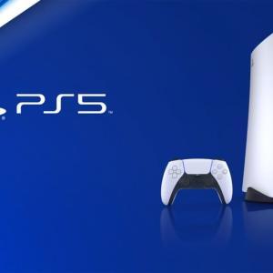 PS5の抽選販売サイトをまとめてみた(2020/9/18)