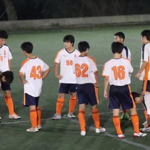 第11回 ジャパンユースプーマスーパーリーグ THE FINAL