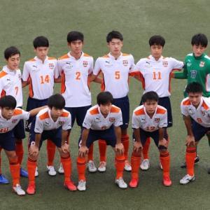 第98回全国高校サッカー選手権大会 東京都2次予選 2回戦