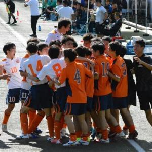 第98回全国高校サッカー選手権大会  東京都2次予選 Aブロック 3回戦