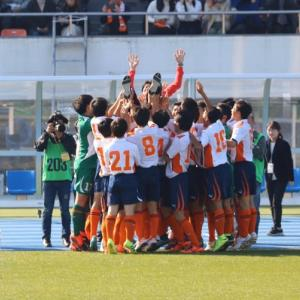 第98回全国高校サッカー選手権大会  東京都2次予選 Aブロック 決勝
