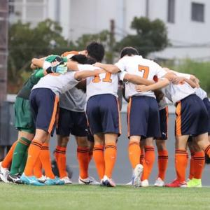 2019 東京都 U-18 サッカーT1リーグ  11/24  第16節  vs. FC東京B