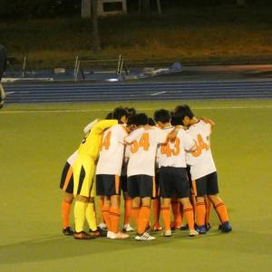 U-16 フレッシュカップ 2019 (決勝リーグ) 11/26