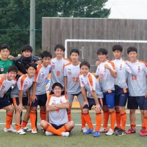 2019 東京都 U-18 サッカーT1リーグ  12/1  第17節  vs.  成立学園
