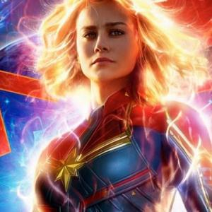 【感想】MCU史上初の女性ヒーロー単独作品『キャプテン・マーベル』の正直な感想