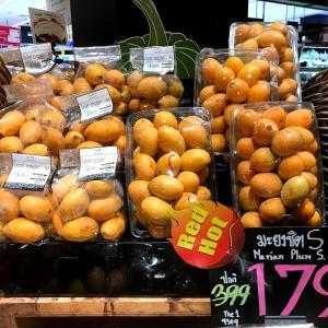 魅惑のフルーツ、マヨンチット