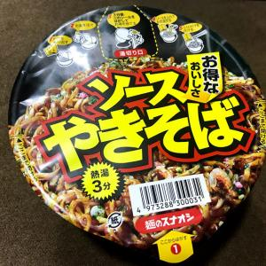 怪しくなかった!!麺のスナオシ