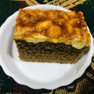 手持ち土産にもオススメのトフィケーキ【TOFFEE CAKE CHONBURI】