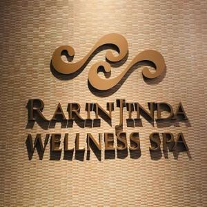 バンコクの高級スパ【Rarinjinda Wellness Spa】