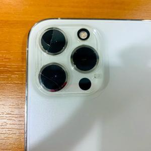 iPhoneのカメラ保護カバーを自分で交換