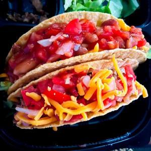 メキシカン料理のデリバリー専門店【Tako Taco】