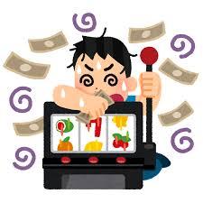 忙しいあなたのために、ニートがニュース要約してみました「ギャンブル依存症が保険適用へ」