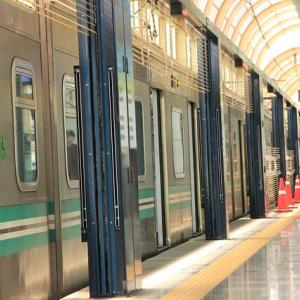 コロナ感染NTTデータ派遣社員の電車通勤ルートは何線?最寄駅は?