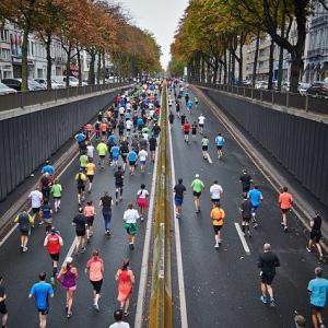東京マラソン中止で参加料の払い戻しの方法はある?返金なしの理由は?