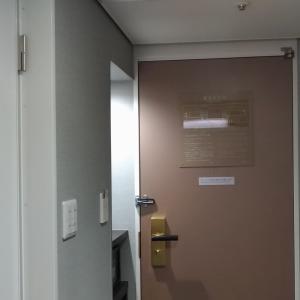 【ホテルグランヴィア大阪】客室シングル部屋の写真の画像続き