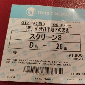 【パラサイト半地下の家族】映画館どんな作品?韓国の一面も?