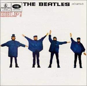 行くぞ!The Beatles 全曲コメント Vol.5
