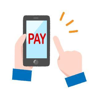 【PayPayキャンペーン】大阪梅田で10月14日スマホ決済おすすめは?