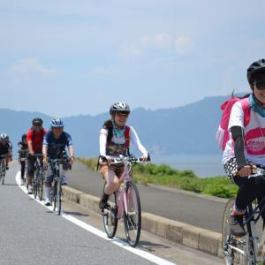サイクリングイベント情報