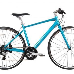 クロスバイクであるプレシジョンスポーツを買って乗ってみた