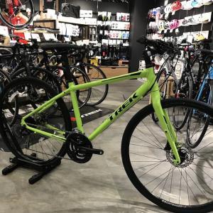 初めて買う自転車はクロスかロードどっちがいいの?