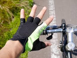 30分位走った頃から手の平の母指球が痛くなるけど何か対策ない?