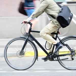 コロナで自転車通勤始めたら力漲ってワロタ
