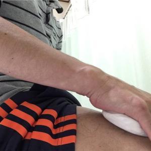 強烈な筋肉痛に見舞われる〜三井温熱療法でヒートショックプロテイン