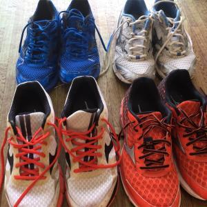 健康ジョギングだからこそシューズ選びは大切!膝・腰を故障から守るためにも自分に合ったものを選びましょう