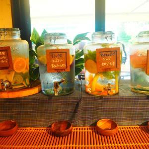 【渋谷区】本格ハワイダイニング Aloha Table (アロハテーブル カフェダイナー)  代官山 アートビレッジ